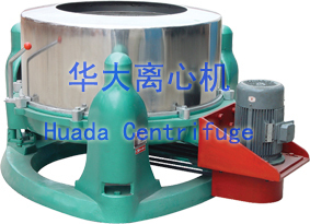 SS Top Discharge Centrifuge