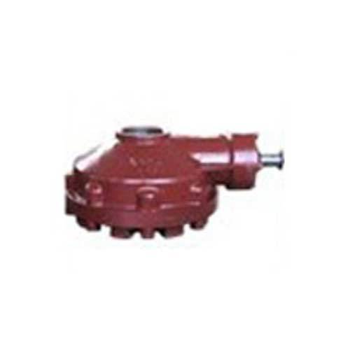 Valve Actuator Gear Boxes