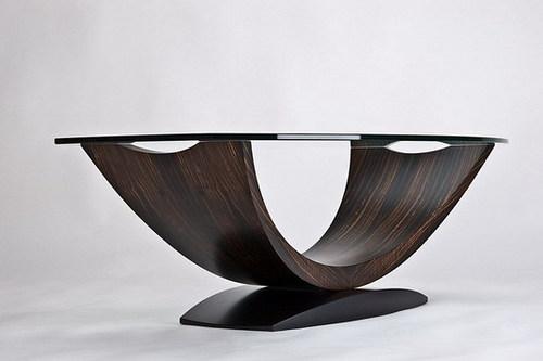 Modern Design Center Tables in New Delhi, Delhi, India - LOHA