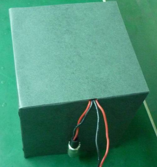 LiFePO4 Battery 12V100Ah