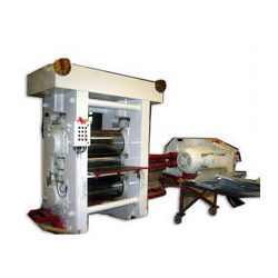 Cold Roll Mill Machine