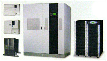Uninterruptible Power Supply Systems (Ups)