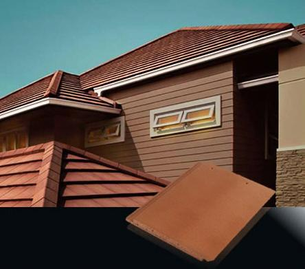 Flat Concrete Roof Tile In New Delhi Delhi India