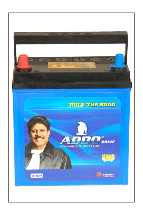 Addo Battery