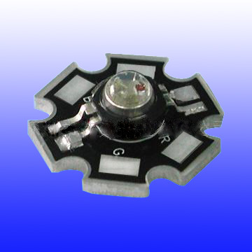 High Power LED Lights