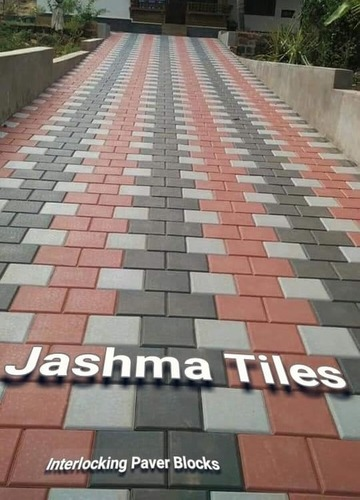 Reflective Pavers Blocks