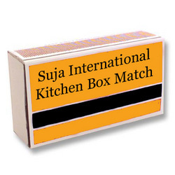 Household Kitchen Box Match
