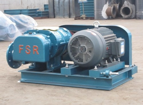 Sewage Treatment Blower