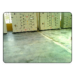 Liquid Floor Hardening Compound