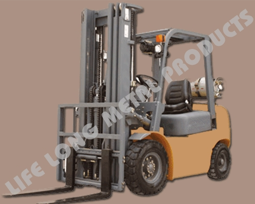 Electrical Forklifts