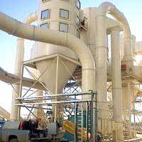 Dust Collection System