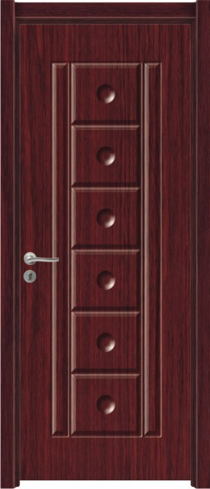 Plywood door in hangzhou zhejiang china hangzhou yeaer for Plywood door design