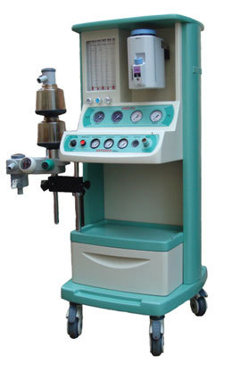 Asteros Lite Prima Anesthesia Delivery Systems in ...