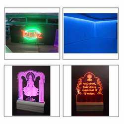 LED Lighting And Electrical Accessories