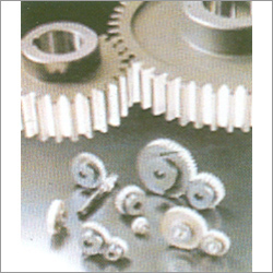 Helical Gear