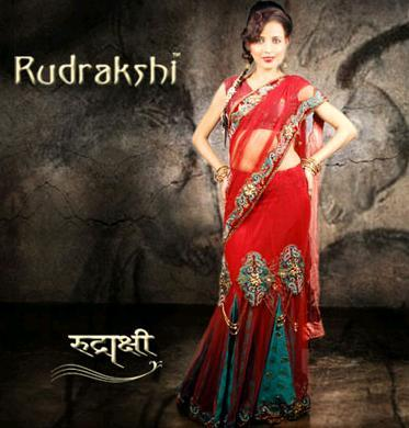 Ladies Fashionable Sarees