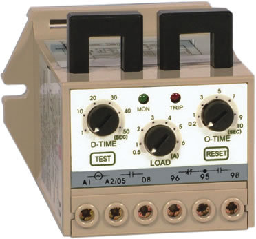 electronic motor protection relays in new delhi delhi