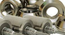 Mill Rolls For Steel Re-Rolling And Pipe And Tube Mills