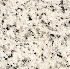 Crystal White Granite