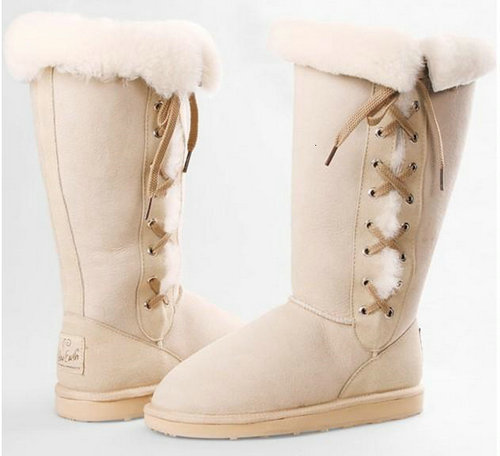 UGG Classical Winter Snow Boots
