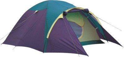 Cabin Tent With 190t Polyester Water Proof