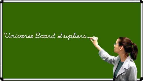 Board writing
