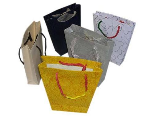 Handmade Sheet Paper Bag