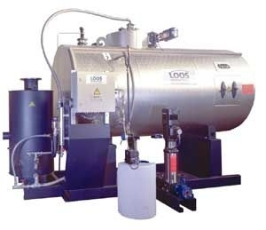 Difference Between Smoke Tube Boiler And Water Tube Boiler
