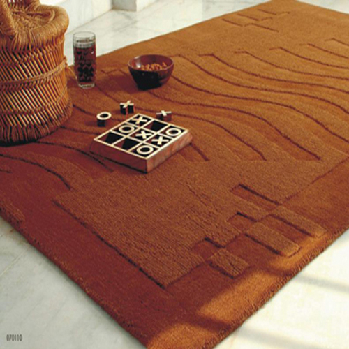 Modern Design Carpet
