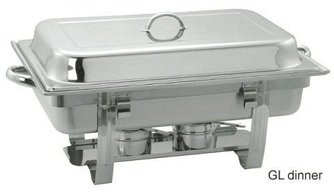 Chafing Dishes Bs21