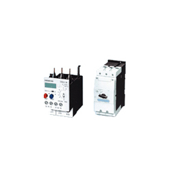 Motor Protection Relays & Circuit Breakers