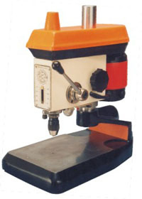 Micro Drilling Machines