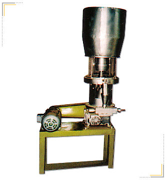 Powder Injector Machine