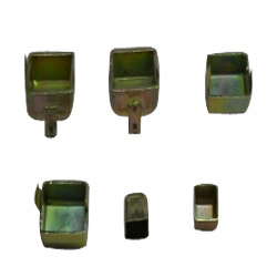 Sheet Metal Cap (Current Transformer)