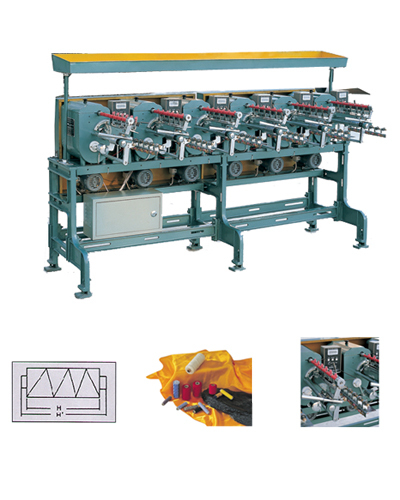 Electric Yarn Winder