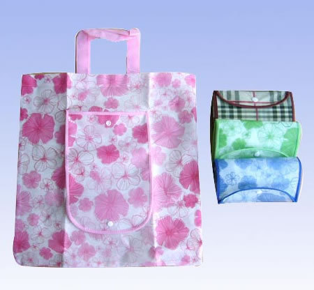 Non-Woven Folding Bag
