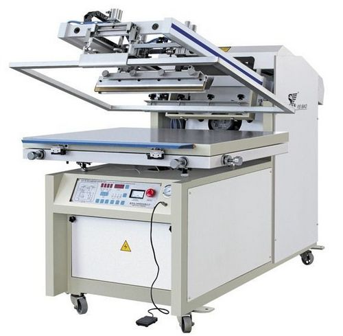 Feibao Microcomputer Screen Printing Machine