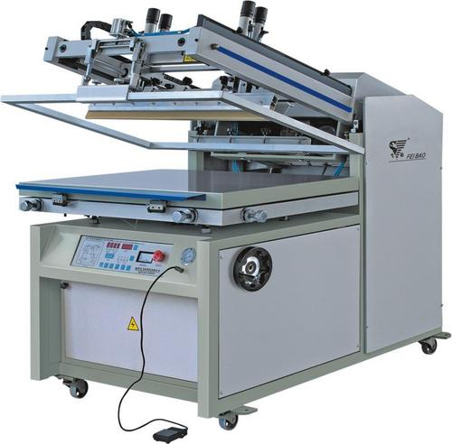 Feibao Microcomputer Screen Printing Machine C Series