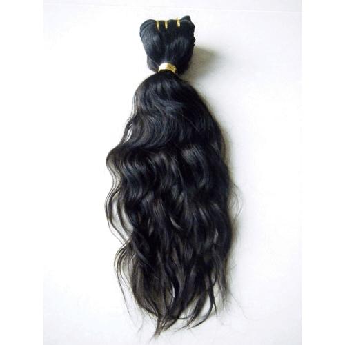 wavy hair machine