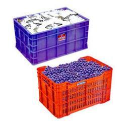 Plastic Crates