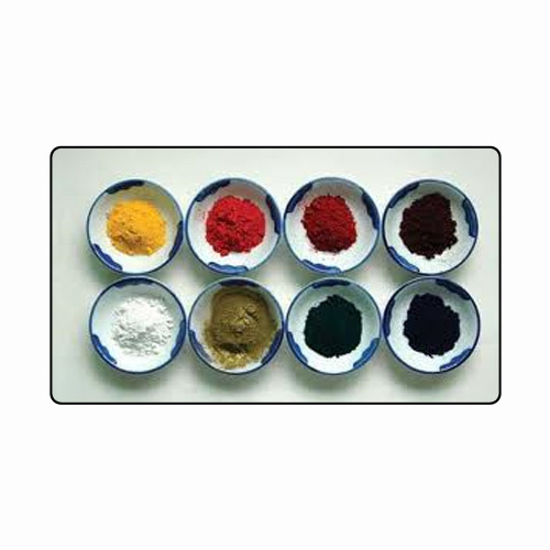 Solvent Soluble Dyes