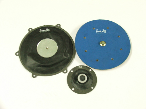 Diaphragms Set (Lovato Type)