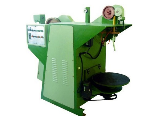 Wire Take Up Machine