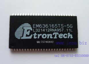 Ic For Memory