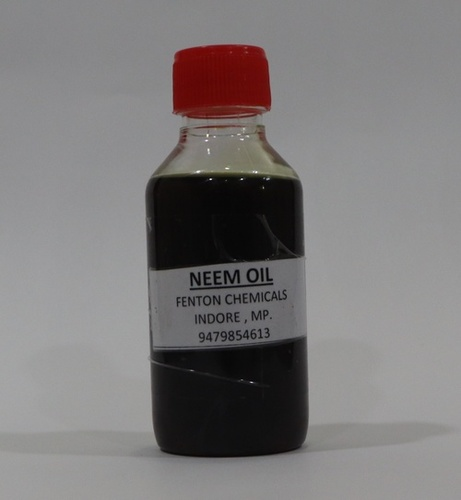 Neem Oil /Cake