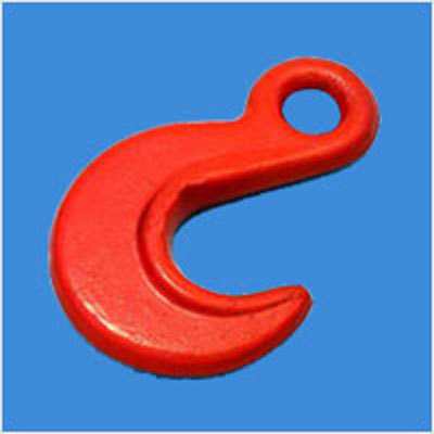 Clevis Hooks