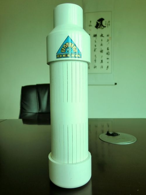UPVC Filter
