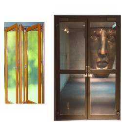 Fire Rated Doors & Window