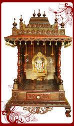 Puja Mandap