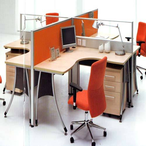 Modular Office Furniture In J B Nagar Andheri E Mumbai Maharashtra Indi